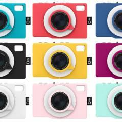 Conheça a theQCamera, uma máquina fotográfica social