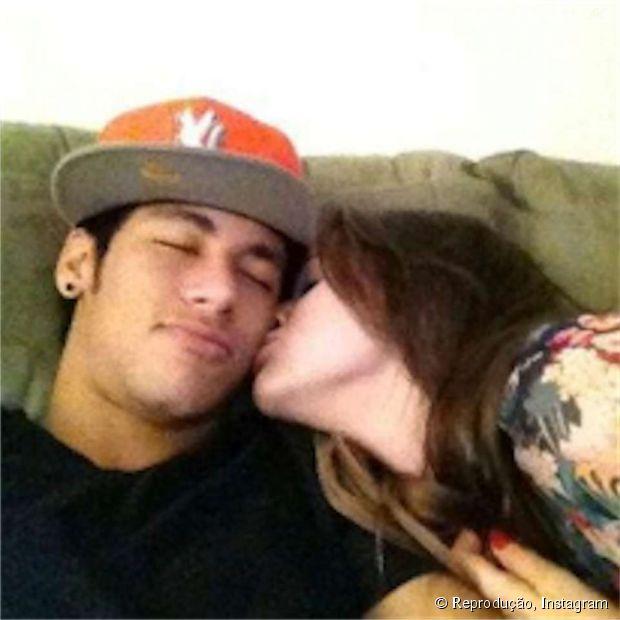 Parece que o namoro de Bruna Marquezine e Neymar chegou ao fim novamente