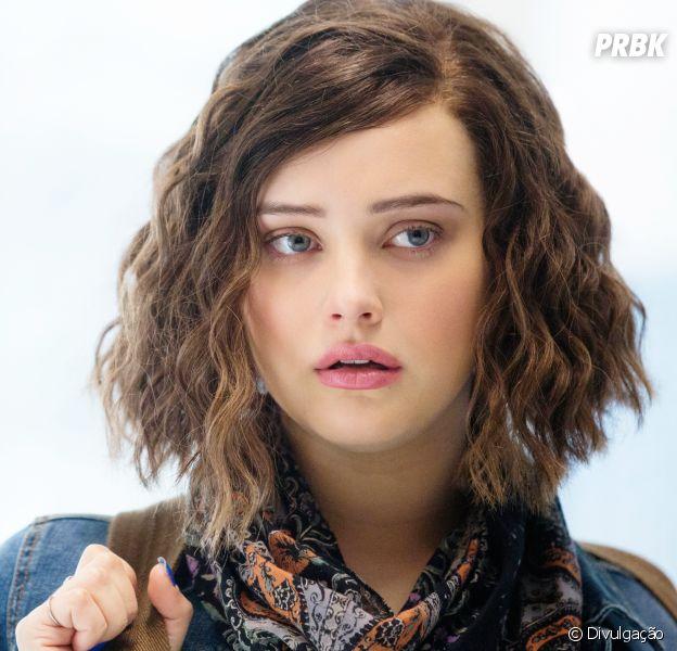 """De """"13 Reasons Why"""", Hannah aparecerá bem diferente na 2ª temporada"""