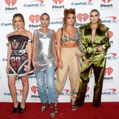 "Little Mix cantando ""New Rules""? Música de Dua Lipa tinha sido escrita para girlband!"