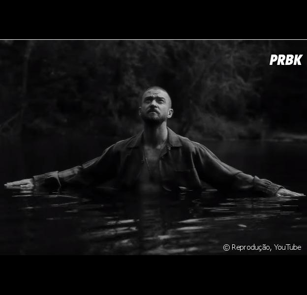 Justin Timberlake libera novidades sobre novo álbum