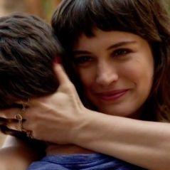 """Novela """"O Outro Lado do Paraíso"""": Clara (Bianca Bin) e Tomaz ficam juntos após filho fugir de Lívia"""