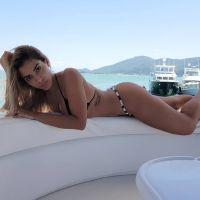"""Anitta posta foto de biquíni e corpão chama atenção dos fãs: """"Maravilhosa"""""""