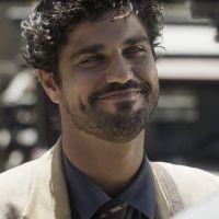 """Novela """"Tempo de Amar"""": Inácio (Bruno Cabrerizo) viaja para Portugal em busca da sua filha!"""