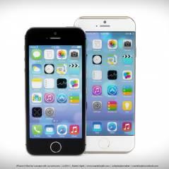 Os rumores não param: Veja mais detalhes do iPhone 6, novo smartphone da Apple