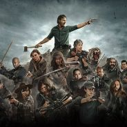 "Série ""The Walking Dead"" é renovada para a 9ª temporada!"