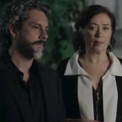 """Na novela """"Império"""": José Alfredo dorme com Maria Marta e a chama de Isis!"""