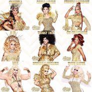 """Na estreia de """"RuPaul's Drag Race All Stars 3"""", relembre o desempenho das queens em suas temporadas!"""