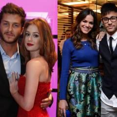 Duelo: Marina Ruy Barbosa e Klebber Toledo ou Bruna Marquezine e Neymar? #acabou
