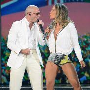 """Claudia Leitte e Pitbull lançam """"Carnaval"""" e prometem novo hit pro Carnaval 2018"""