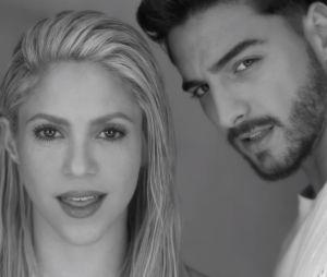 """Shakira e Maluma lançam clipe de """"Trap"""" e sensualizam bastante!"""