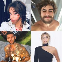 Camila Cabello, Sasha Meneghel, Rafael Vitti e o significado dos nomes dos famosos!