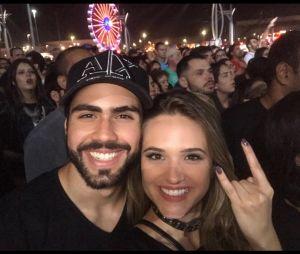 Juliana Paiva e Juliano Laham têm recaída após anúncio de término