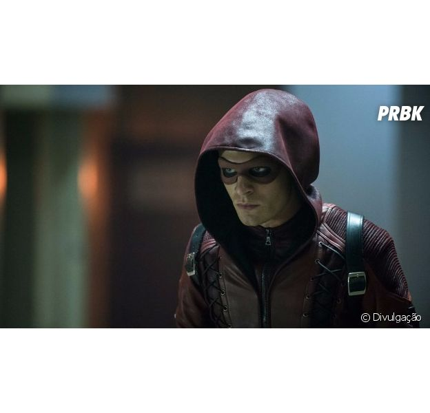 "Em ""Arrow"", Arsenal (Colton Haynes) vai retornar à Star City guardando segredo"