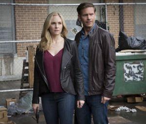 """Em """"The Originals"""": filhas de Caroline (Candice Accola) e Alaric (Matthew Davis) aparecerão na quinta temporada!"""
