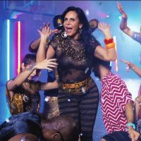 Katy Perry no Brasil: Gretchen confirma participação em show de São Paulo!