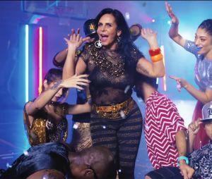 Gretchen é confirmada em show de Katy Perry em São Paulo!