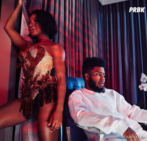 "Normani Kordei e Khalid podem entrar na Billboard Hot 100 com ""Love Lies"""