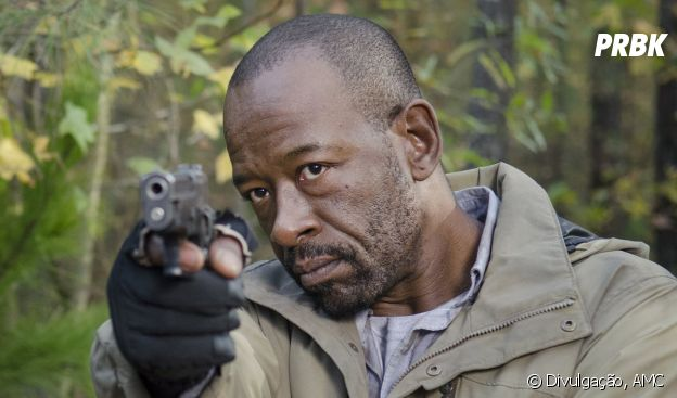 "De ""The Walking Dead"": Morgan (Lennie James) pode deixar a série principal para fazer parte do elenco de seu spin off, ""Fear The Walking Dead"""