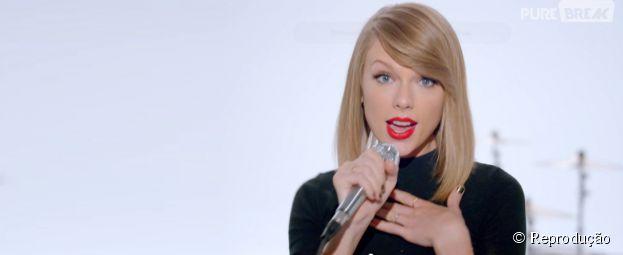 "O álbum ""1989"" de Taylor Swift vai estar disponível no dia 27 de outubro"
