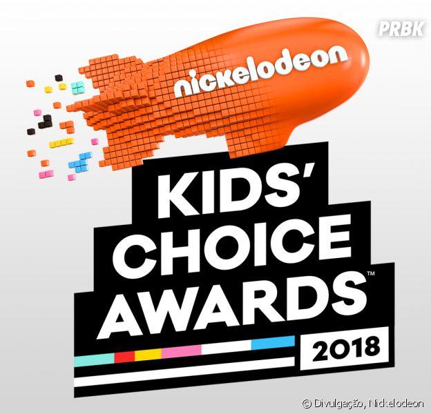 Veja quem concorre na categoria Personalidade Brasileira Favorita no Kids' Choice Awards 2018