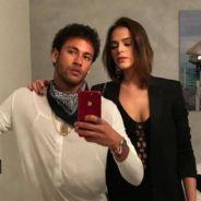 """Bruna Marquezine faz post fofo para Neymar: """"Te amo e tô com muita saudade"""""""