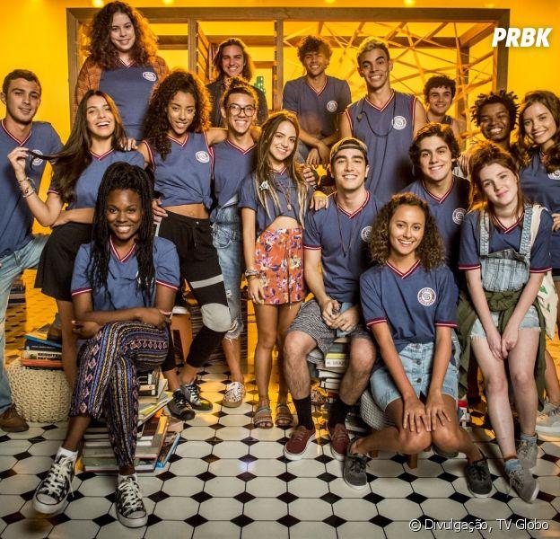 """De """"Malhação - Vidas Brasileiras"""": conheça as meninas que farão parte da nova temporada!"""