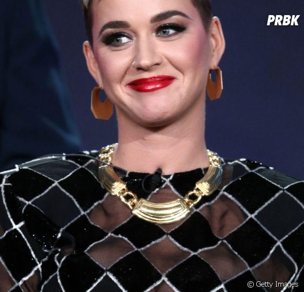 Local de show da Katy Perry no Rio de Janeiro muda para a Apoteose