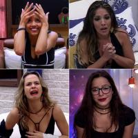 """Como Gleici no """"BBB18"""", relembre os Paredões falsos que já agitaram o reality show!"""