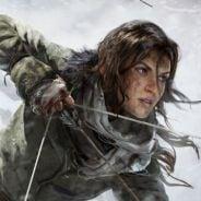 "Exclusivo ""Tomb Raider"" é a resposta da Microsoft para ""Uncharted 4"" da Sony"