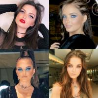 Giovanna Chaves e as 8 melhores maquiagens da gata pra você se inspirar!