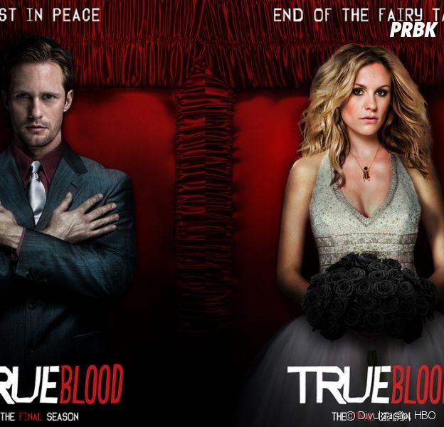 """É o fim! """"True Blood"""" se despede neste domingo, 24"""