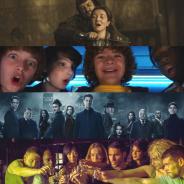 """De """"Game of Thrones"""" a """"Stranger Things"""", veja qual série combina com a sua cor favorita!"""