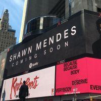 Shawn Mendes anuncia lançamentos para os dias 22 e 23 de março e deixa fãs curiosos!