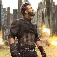 """Após """"Vingadores 4"""", Chris Evans não será mais o Capitão América. OMG!"""