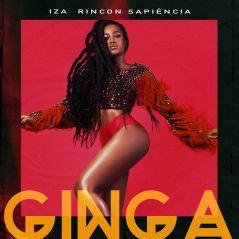 """Iza lança """"Ginga"""", sua nova música em parceria com o rapper Rincon Sapiência!"""