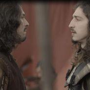 """Novela """"Deus Salve o Rei"""": Rodolfo manda prender Afonso e Amália"""
