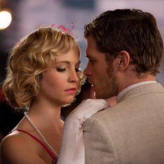 """Final """"The Orginals"""": reencontro entre Caroline e Klaus ganha sua primeira foto oficial!"""