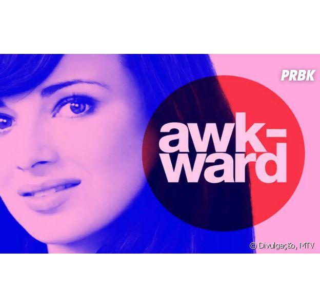 """""""Awkward"""" e """"Faking It"""" retornam às telas da MTV americana no dia 23 de setembro."""