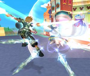 """Kingdom Hearts HD 2.5 ReMIX"" vai ter também Ventus"