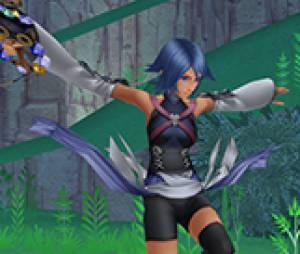 """Veja as mudanças gráficas de """"Kingdom Hearts HD 2.5 ReMIX"""""""