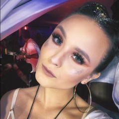 """Larissa Manoela faz revelações sobre Leo Cidade e ex-namorados: """"Tem que respeitar"""""""