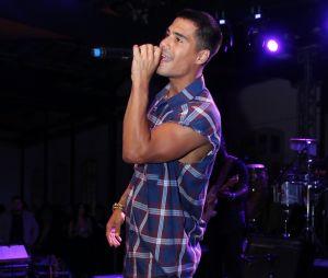 """Micael Borges também é cantor e, recentemente, lançou a música """"A Noite Toda"""""""