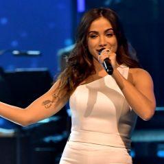 """Anitta fala sobre o Rock in Rio Lisboa e adianta detalhes: """"O povo vai ficar no chão"""""""