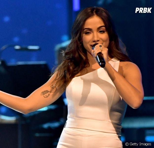 Anitta adianta detalhes sobre show no Rock in Rio Lisboa 2018