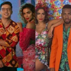 """Duelo Anitta e Wesley Safadão: """"Romance Com Safadeza"""" ou """"Você Partiu Meu Coração""""? Vote!"""