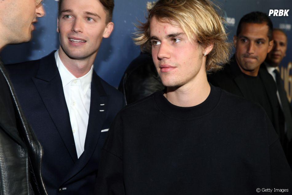 Justin Bieber bate em homem que estava enforcando mulher em festa durante o Coachella, diz site