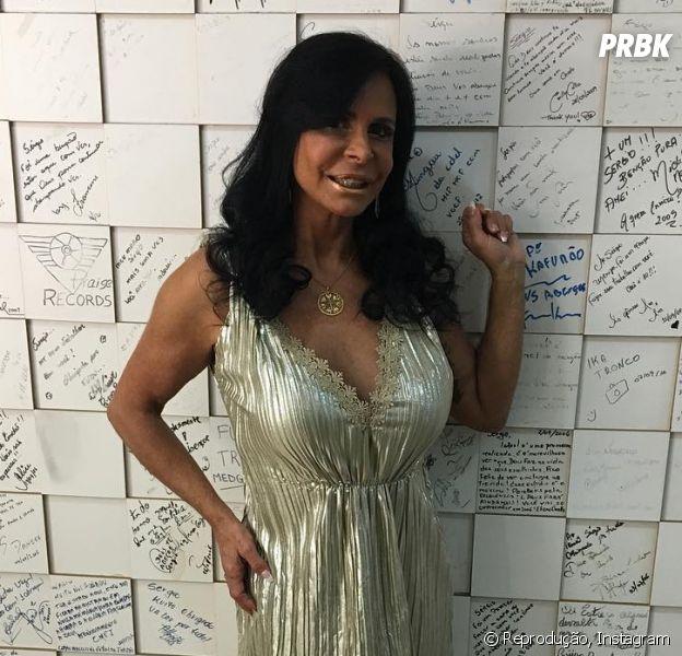 Gretchen e possíveis parcerias: veja artistas que a musa brasileira faria feat!