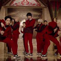 """Super Junior retorna com clipe divertido de """"Mamacita"""""""