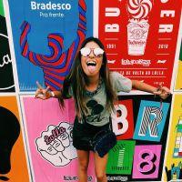 Fernanda Concon e as 15 maiores curiosidades sobre a BFF da Maisa!